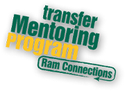 Transfer Mentor Programs - more information